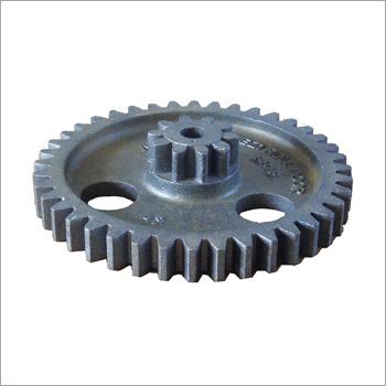 Gear Wheel Casting