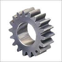 Cast Iron Spur Gear