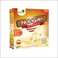 Nutrigain Plus Banana Flavour