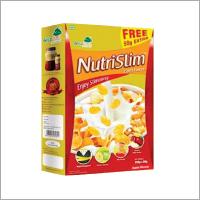 Nutrislim Plus Corn Flakes