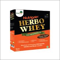 Herbo Whey Powder