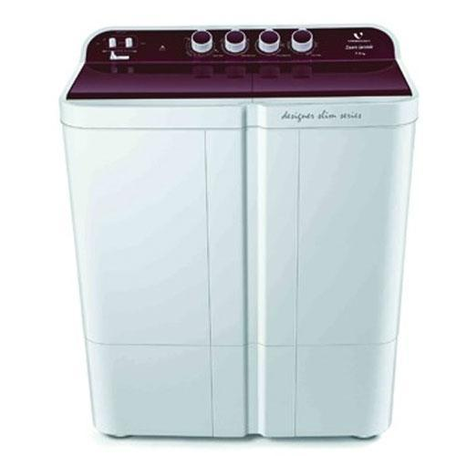 7.5 Kg Videocon Semi Automatic Top Load Washing Machine