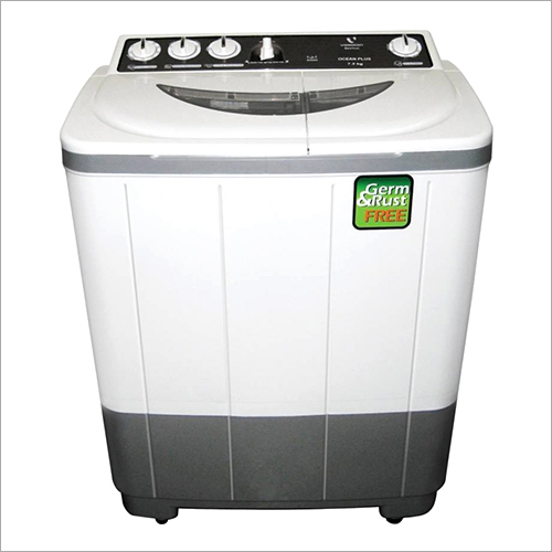 7.2 Kg Videocon Ocean Plus Semi Automatic Washing Machine