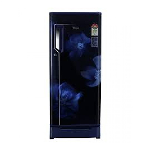 185L Whirlpool Single Door Refrigerator