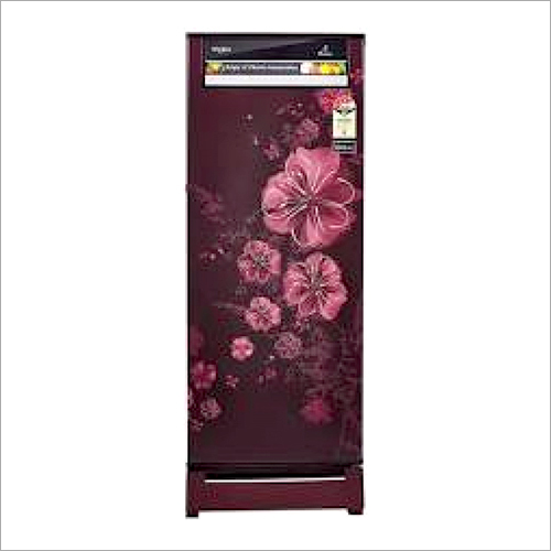215 L Whirlpool Single Door Refrigerator