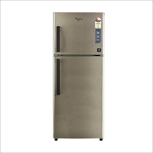 245 L Whirlpool Double Door Refrigerator