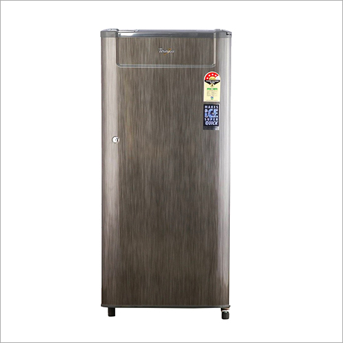 185 L Whirlpool Single Door Direct Cool Refrigerator