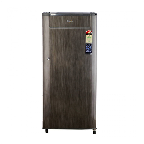 190 L Whirlpool Single Door Refrigerator