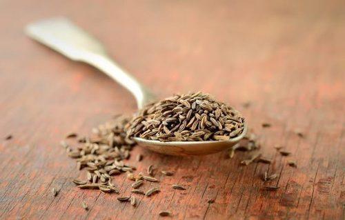 Spice Board Certified Cumin Seeds