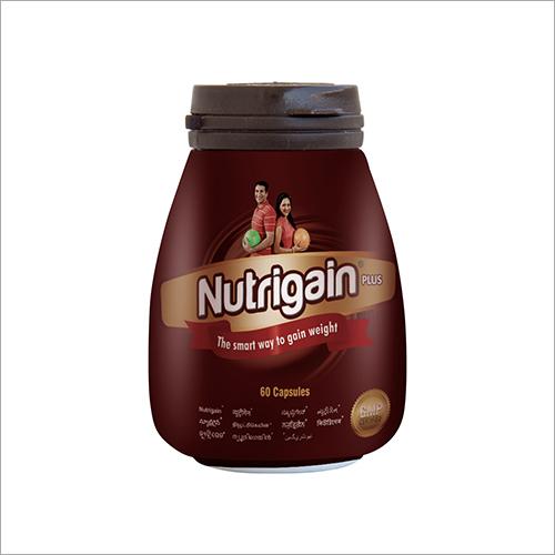 Ayurwin Nutrigain Plus Capsules