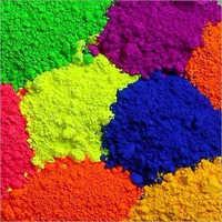 Reactive Base Dyes