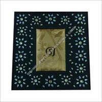 Decorative Ring Jewelry Box