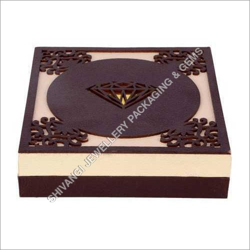 Pattern Jewelry Box
