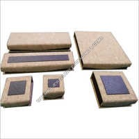 Stone Jewelry Box Series