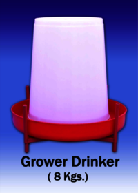 Grower Drinker
