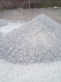 Low Garde Talc Raw Material