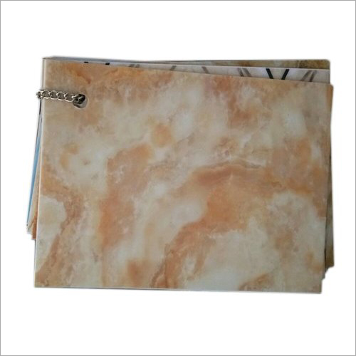 Alabaster Acrylic Sheet