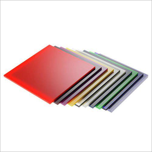 Acrylic Plastic Sheet
