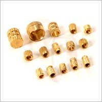 Precision Brass Inserts