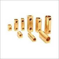 Brass Strip Connector