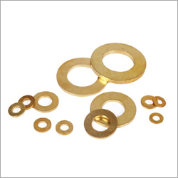 Brass Ring Washer