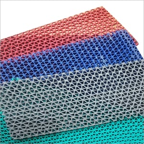 PVC Anti Slip Floor Mat