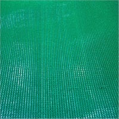 PVC Anti Slip Green Mat