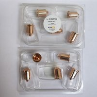 Plasma Torch Consumables PMX-125
