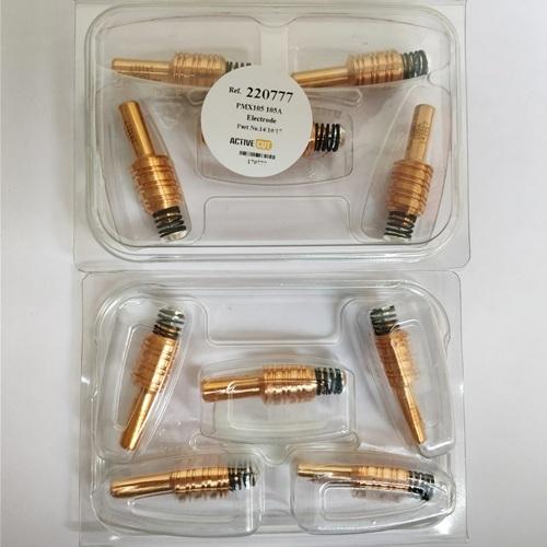 Plasma Torch Consumables PMX-125