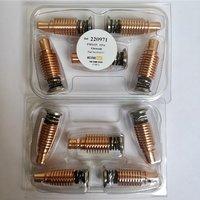 CNC Plasma Consumable
