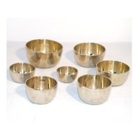 Set of 7 Singing Bowls