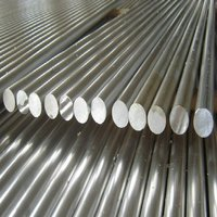 Stainless Steel 410 Round Bars
