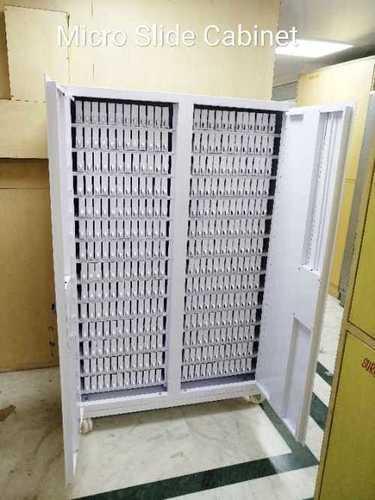 Slide Cabinet 100000 Slides