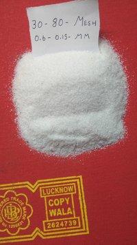 30-80 Quartz Grains