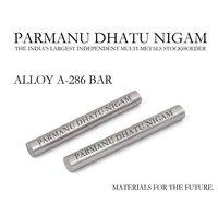 Nickel Alloy A286 Bar Exporter,Supplier,Manufacturer,Mumbai