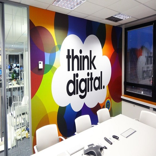 Wall Graphic Printing