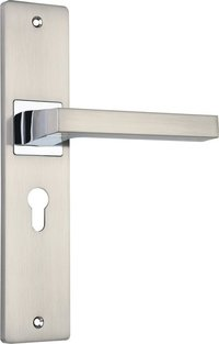 Spider Zinc Mortise Lock (ZZS5010 CS)
