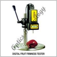 DIGITAL FRUIT FIRMNESS TESTER