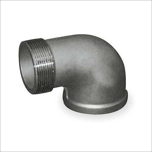 Galvanized Pipe Fittings Diameter: Customize Millimeter (Mm)