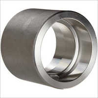 Stainless Steel Threaded Half Coupling