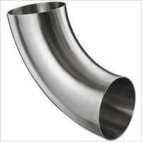 Stainless Steel 30 Deg Long Radius Elbow