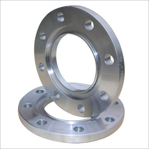 Mild Steel Ring Type Joint Flange