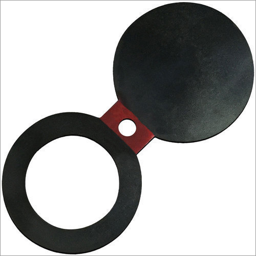 Forged Carbon Flange