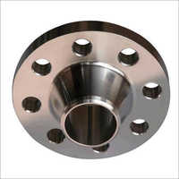 Mild Steel Forged Flange
