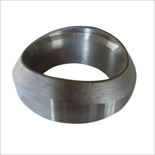 Mild Steel Nipolet