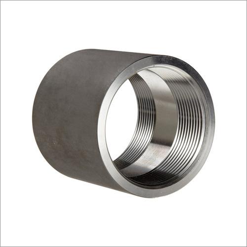 Mild Steel Threaded Full Coupling