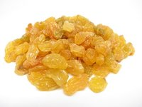 APEDA Certified Golden Raisins