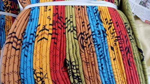 Cotton Nighty Fabrics