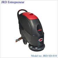 Automatic Scrubber Dryer Machine