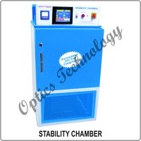 STABILITY CHAMBER (For Continous Non Stop Working)